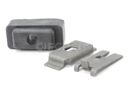VW Clutch Cable Mounting Kit (Golf Jetta Scirocco) - Gemo 533798105
