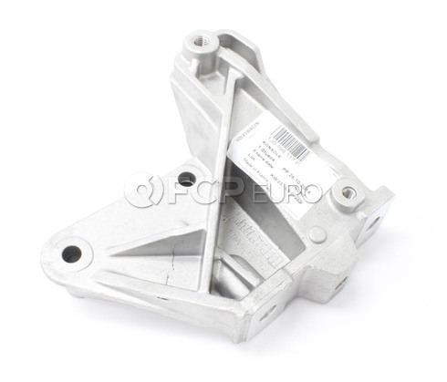 Audi VW Manual Transmission Bracket Left - Genuine VW Audi 1J0199117P