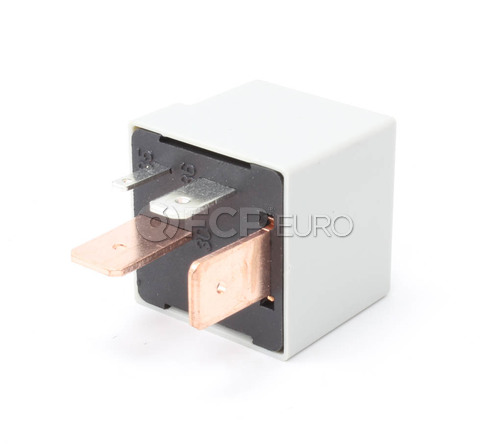 Audi VW Fuel Pump Relay - Meyle  191906383C