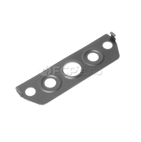 Mercedes Turbocharger Oil Line Gasket Upper - Genuine Mercedes 6421420781