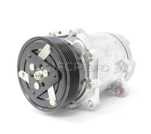 Audi VW A/C Compressor (TT TT Quattro Golf Jetta) - Denso 1J0820803N