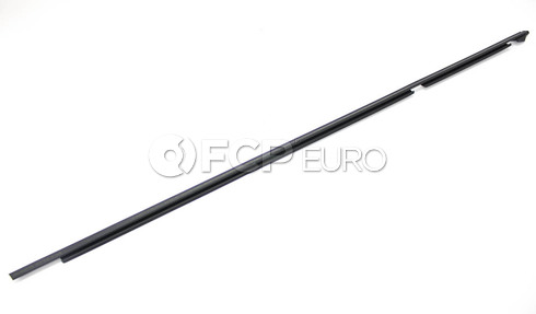 BMW Door Weather Strip Outer Right - Genuine BMW 51228204232