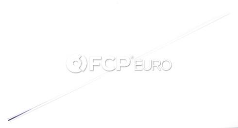 BMW Chest Strip Exterior Right Rear (Chrom) - Genuine BMW 51228150708