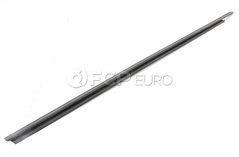 BMW Door Weather Strip Outer Right - Genuine BMW 51218204228