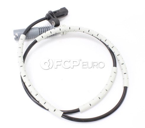 BMW Wheel Speed Sensor Rear - Genuine BMW 34526870076
