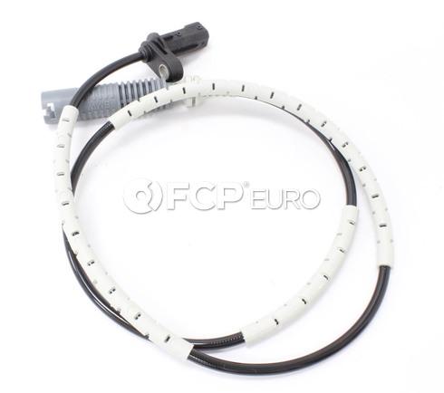 BMW Wheel Speed Sensor Rear - Genuine BMW 34526870076