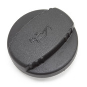Mercedes Oil Filler Cap - Reutter 1110180302