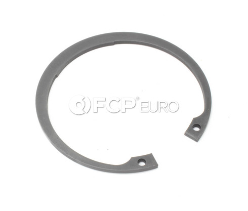 BMW Wheel Bearing Circlip - Genuine BMW 07119934760