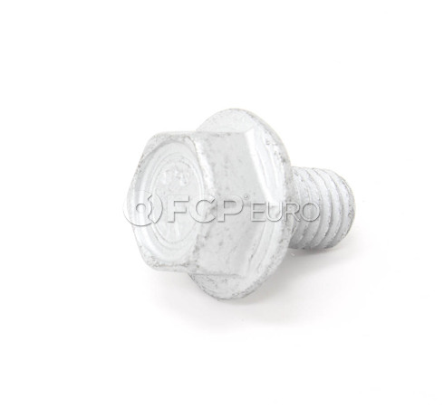 BMW Hex Bolt (M8X128 8Zns3) - Genuine BMW 07119904134