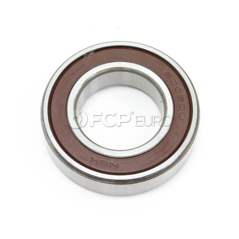 Drive Shaft Center Support Bearing - Rein 0089814325