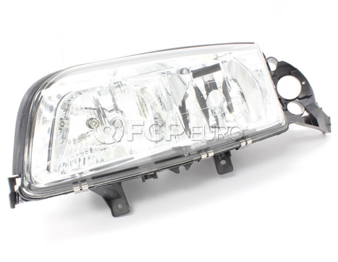 Volvo Headlight Left (S80) - Genuine Volvo 8693553OE
