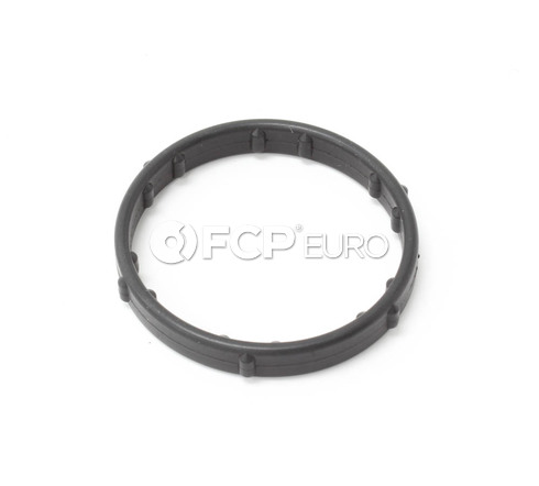 Audi Engine Coolant Pipe O-Ring (A6 Q5) - Genuine VW Audi 06E121119A