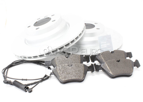 BMW Brake Kit Front (E90) - Genuine BMW 34116854999KT