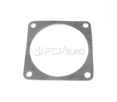 Mercedes Throttle Body Mounting Gasket (300CE 300E 300SE 600SEC) - Elring 1041410780