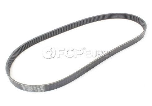 VW Audi Accessory Drive Belt - Contitech 6K1050