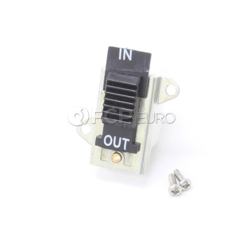 Volvo Manual Trans Overdrive Switch (In Shift Knob) Lucas 1234508