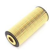 Mercedes Engine Oil Filter - Hengst 2781800009