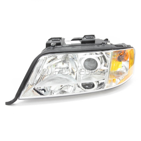 Audi Headlight Assembly (A6 A6 Quattro) - Hella 4B0941003AE