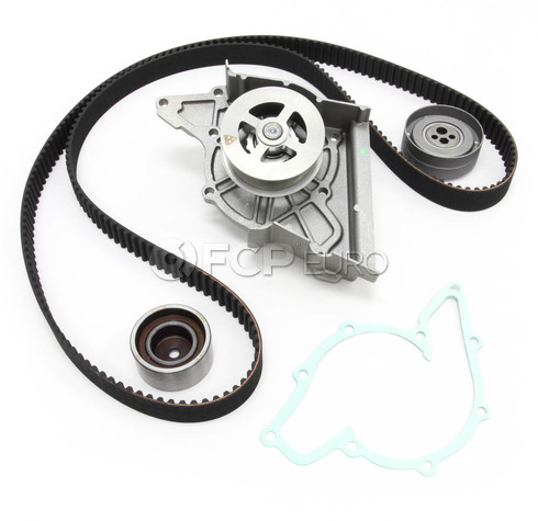 Audi Timing Belt Kit with Water Pump - Contitech TB218LK2