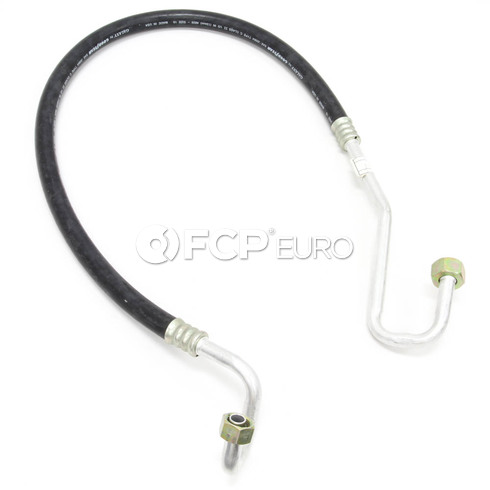 Volvo A/C Hose (740 760) - Accumulator to Compressor 1348538