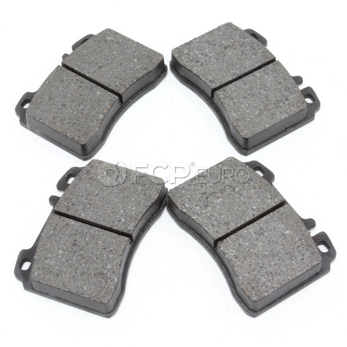 Mercedes Brake Pad Set (300CE SL320 SL500 SL600) - ATE 005420022041