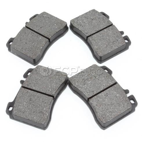 Mercedes Brake Pad Set (300CE SL320 SL500 SL600) - ATE 005420022041