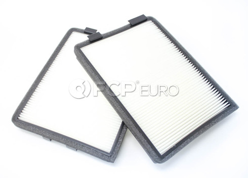 BMW Cabin Air Filter Set (E39) - Meyle 64319069927