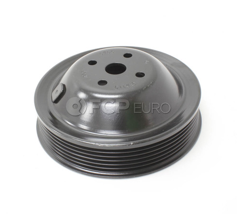 Mercedes Engine Water Pump Pulley - Genuine Mercedes 1192000705