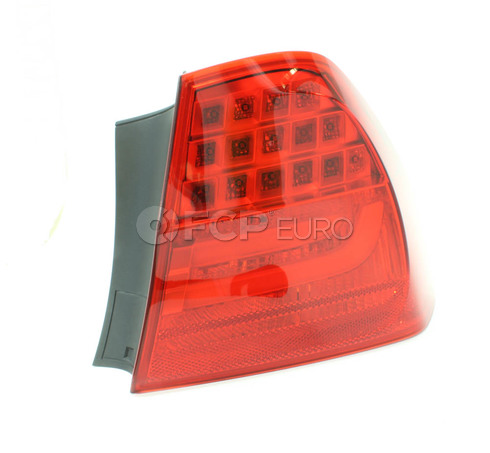 BMW Tail Light Assembly Right - Genuine BMW 63217289430