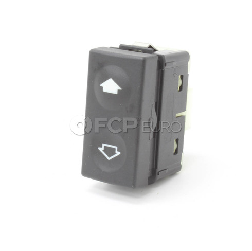 BMW Switch Window Lifter - Genuine BMW 61318368943