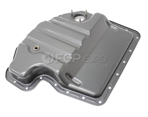BMW Oil Pan Lower - Genuine BMW 11131702891