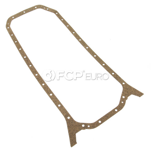BMW Oil Pan Gasket - Elring 11131315154