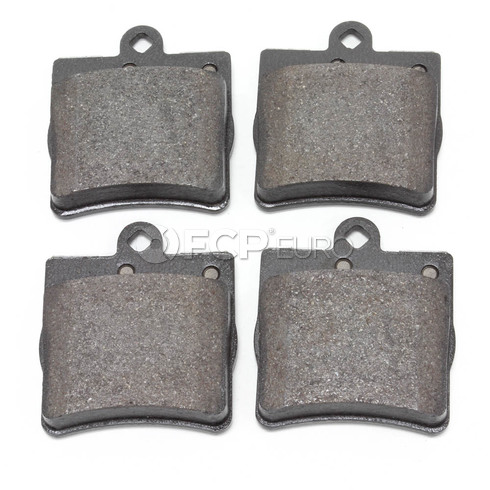 Mercedes Brake Pad Set - Pagid 0034202720