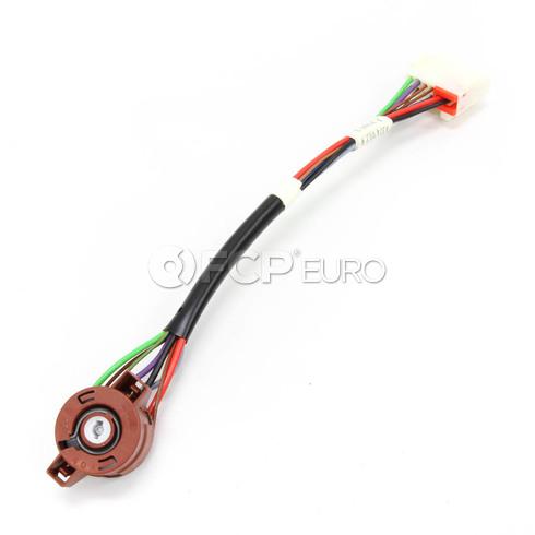 BMW Ignition Switch (E30) - Genuine BMW 61321374967
