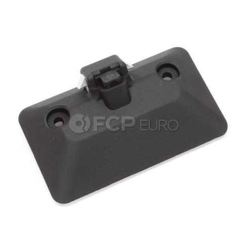 BMW Glove Box Lock Upper Part - Genuine BMW 51168262569