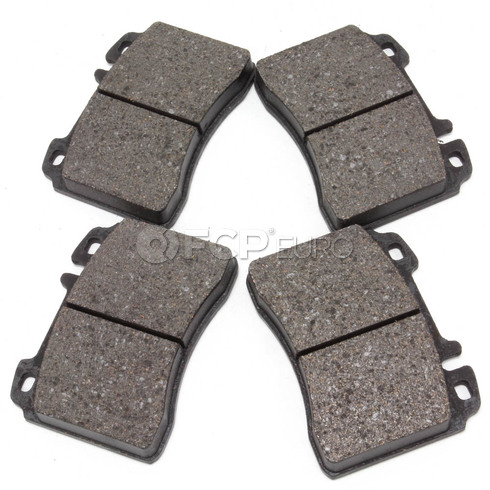 Mercedes Brake Pad Set Set (SL E-Class) - ATE 0024203720