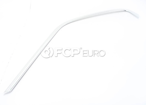BMW Moulding Upper Left - Genuine BMW 51361840909