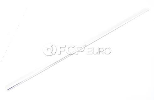 BMW Molding Right - Genuine BMW 51361834170