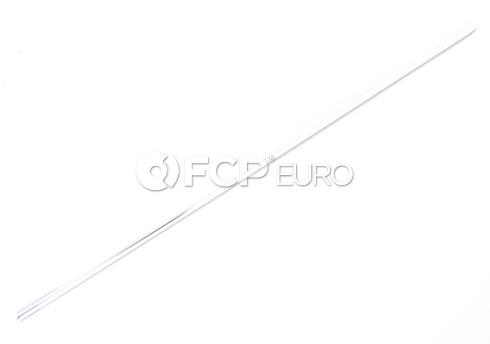 BMW Molding Left - Genuine BMW 51361834169
