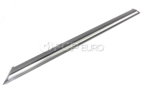 BMW Moulding Fender Rear Left - Genuine BMW 51131831473
