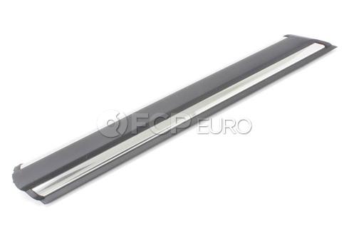 BMW Moulding Fender Front Left - Genuine BMW 51131831469