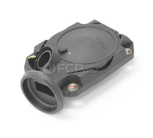 BMW Engine Crankcase Vent Valve - Genuine BMW 11157501565