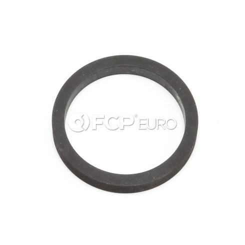 Mercedes Engine Timing Cover Gasket - Genuine Mercedes 2729970045