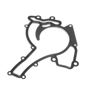 Mercedes Engine Water Pump Gasket - Elring 2722010280