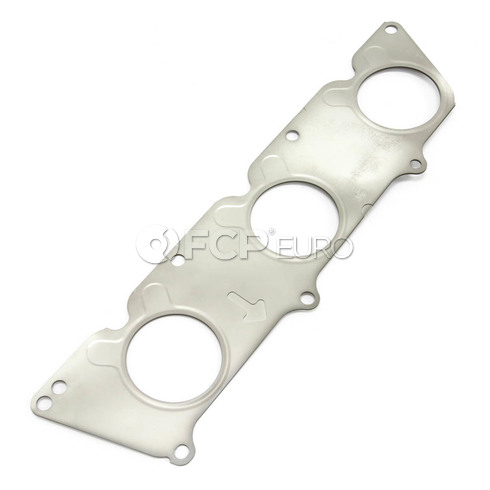 Mercedes Exhaust Manifold Gasket - Genuine Mercedes 2721420680
