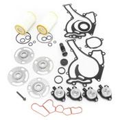 Mercedes Idler Gear Repair Kit (M273)  - Genuine Mercedes 2720300713