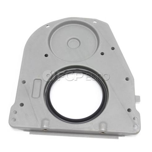 Mercedes Engine Crankshaft Seal Rear (C350 E350 C300 GLK350) - Genuine Mercedes 2720100614