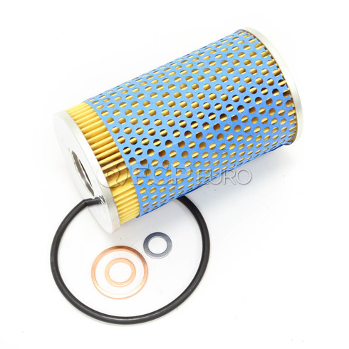 Mercedes Engine Oil Filter - Hengst 0001800009
