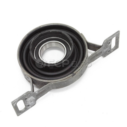 BMW Driveshaft Center Support and Bearing - Genuine BMW 26121229243