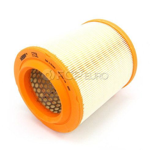 Audi Air Filter (A8 Quattro) - Hengst 4E0129620C